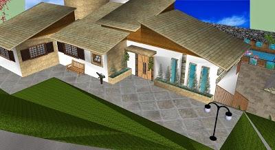 JSS Arquitetura e Imobiliária